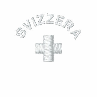 Svizzera - Switzerland Polo Shirt
