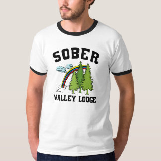 SVL Sober Valley Lodge T-Shirt