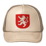Svojanov, Czech Trucker Hat