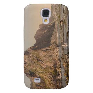 Svolvaer, Lofoten, Nord-Norge, Norway Samsung S4 Case