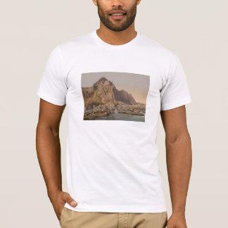 Svolvaer, Lofoten, Nord-Norge, Norway T-Shirt
