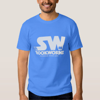 SW Bookworms Celebration 2015 Men's T-shirt