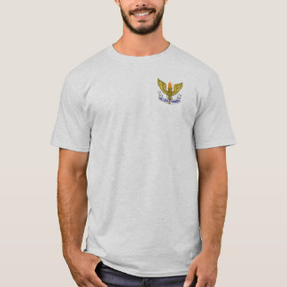 SW Men's Vintage Angel Wings T-Shirt