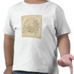 Swabia Camiseta
