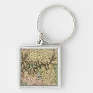 Swabia Key Chains