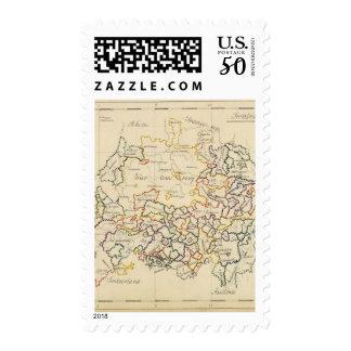 Swabia Postage