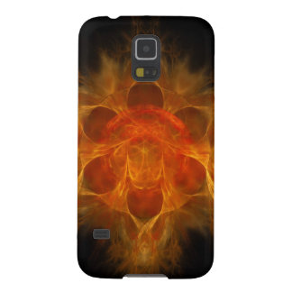 Swadhisthana Second Chakra - One's Own Abode Galaxy S5 Cover