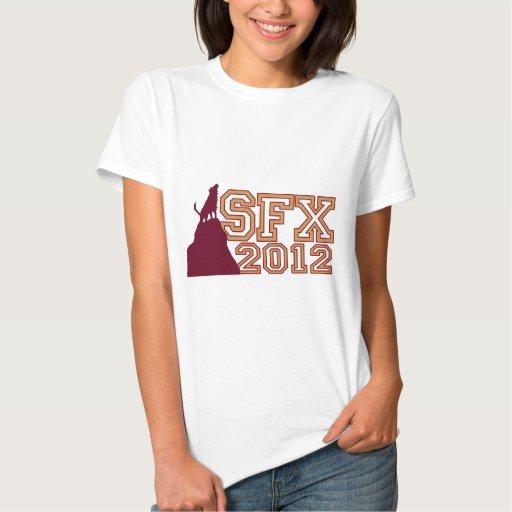 SWAG 2012 DE SFX PLAYERAS