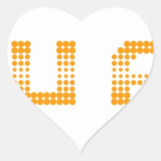 swag-2k-orange.png heart sticker