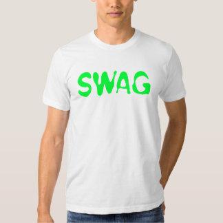 Swag Camisas