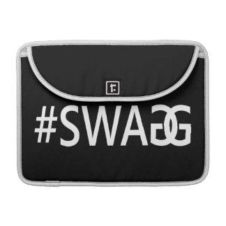 #SWAG/citas divertidas y frescas de SWAGG, Funda Macbook Pro