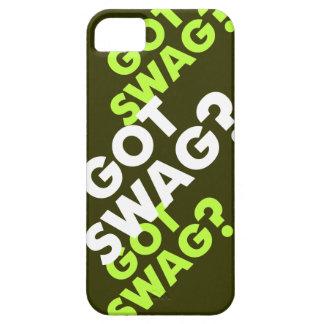 Swag conseguido funda para iPhone SE/5/5s