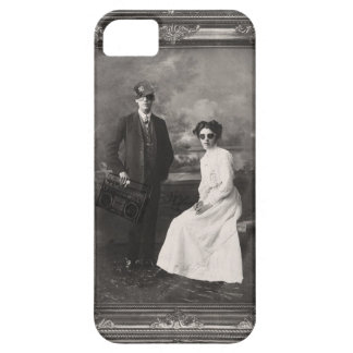 Swag couple iPhone SE/5/5s case