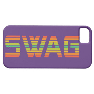 SWAG custom iPhone case iPhone 5 Cover