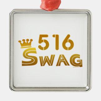 Swag de 516 Nueva York Adornos