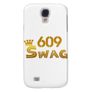 Swag de 609 New Jersey