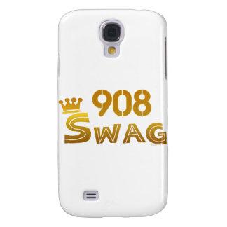 Swag de 908 New Jersey