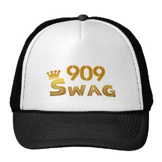 Swag de 909 California Gorras