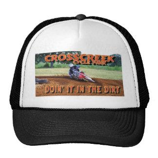 Swag de CrossCreek Gorras De Camionero