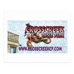Swag de CrossCreek Postales