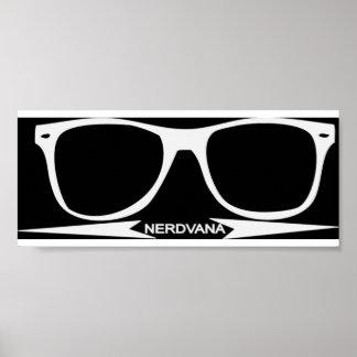 Swag de Nerdvana Impresiones