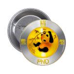 SWAG de Pandacoin Pin