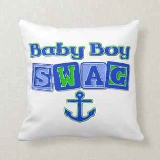 Swag del bebé almohada