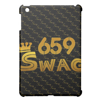 Swag del código de área 659
