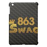 Swag del código de área 863