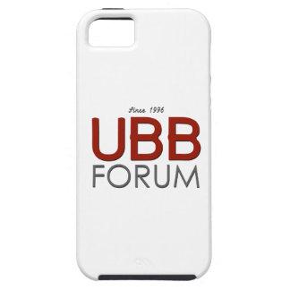 Swag del foro de UBB iPhone 5 Case-Mate Coberturas