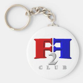 Swag FTF F2F de Geocaching primero para encontrar Llavero Redondo Tipo Pin