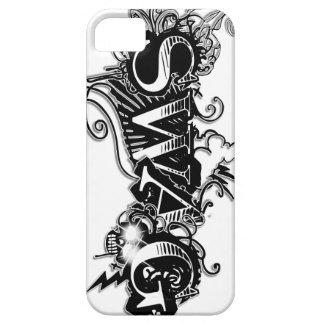 Swag Funda Para iPhone SE/5/5s