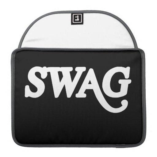 Swag Funda Para Macbook Pro