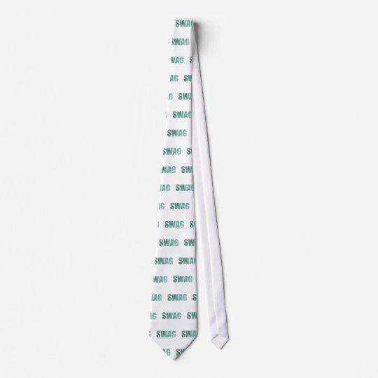 Swag Galaxy Tie