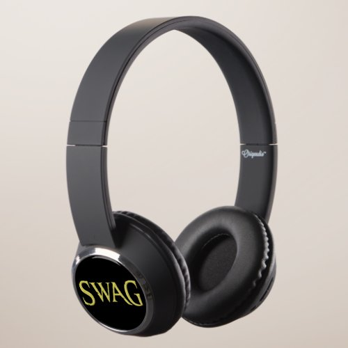 Swag headphones, for sale ! headphones