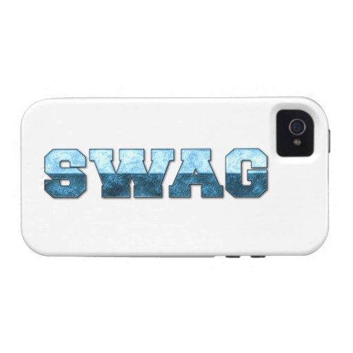 Swag iPhone 4 Cover