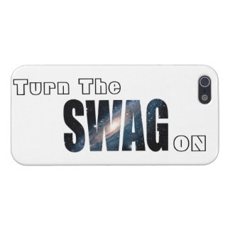 SWAG COVER FOR iPhone 5