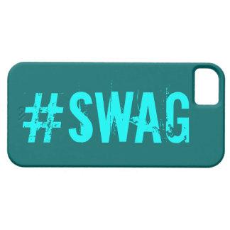 SWAG iPhone SE/5/5s CASE