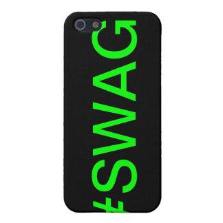 #SWAG iPhone SE/5/5s CASE