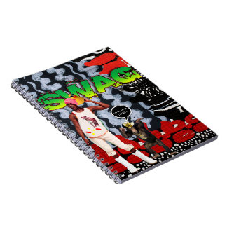 Swag...Let me see ya TWERK it Notebook