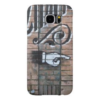 Swag, Mad Flick - Urban Vibe Samsung Phone Case