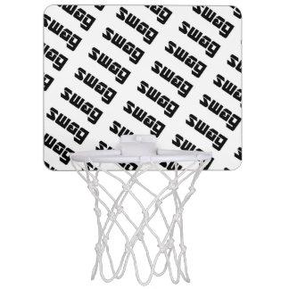 Swag Mini Basketball Goal Mini Basketball Backboards