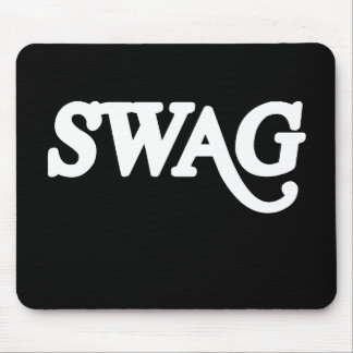 Swag Mouse Pad
