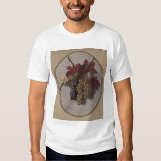 Swag of Grapes (1363) Tee Shirt
