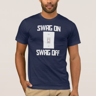 Swag On T-Shirt