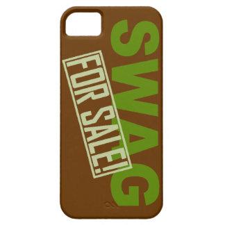 Swag para la venta funda para iPhone SE/5/5s