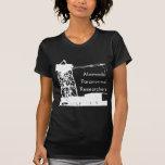 ¡Swag paranormal de Alameda! Camisetas