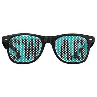 Swag Party Glasses Retro Sunglasses