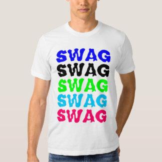 Swag Playeras