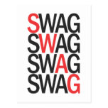 Swag Post Cards